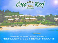 Coco Reef Best Hotels in Bermuda