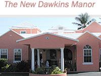 Dawkins Manor Best Bed & Breakfasts in BM