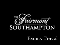 Fairmont Southampton Hotel Day Care Centers in BM