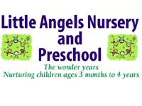 Little Angels Nursery & Preschool Day Care Centers in BM