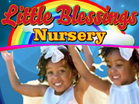 Little Blessings Nursery Day Care Centers in BM
